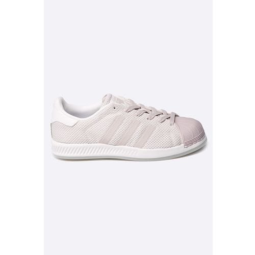 Originals - buty superstar bounce w icepur, Adidas