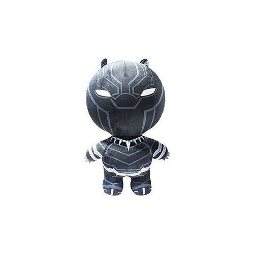 Marvel avengers dmuchana zabawka czarna pantera (76 cm) marki Inflate-a-mals