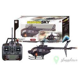 Helikoptery i samoloty  ASKATO