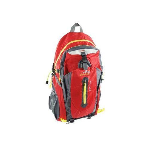 Plecak rowerowy Jumper, czerwony