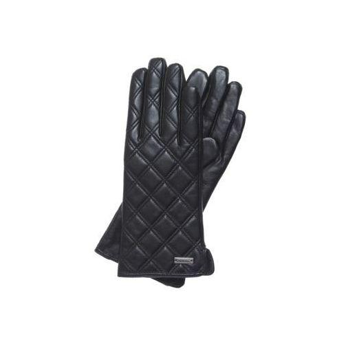 Wittchen Rękawiczki skórzane ocieplane