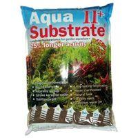 Aqua art substrate ii+ podłoże do akwarium brązowe 5.4kg