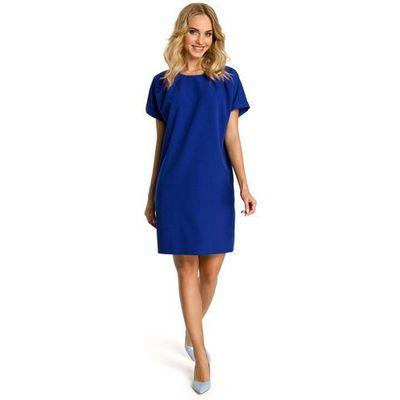 56fded8500 Suknie i sukienki Długość rękawa  krótki rękaw