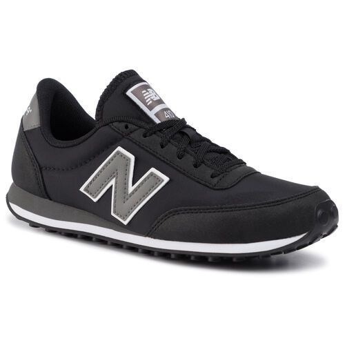 Sneakersy - classics u410cc czarny, New balance, 36-42
