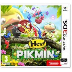 Gra 3ds hey! pikmin marki Nintendo