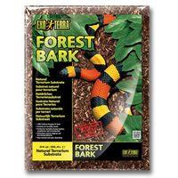 exo terra podłoże do terrarium forrest bark 26,4 l