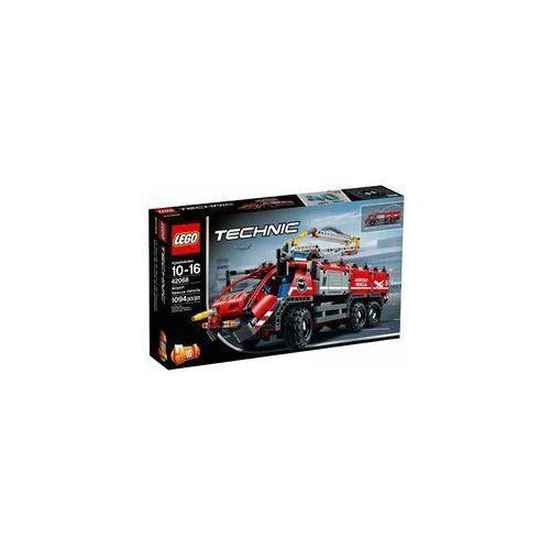Lego Technic Pojazd Straży Pożarnej 2w1 42068 Gxp 638291 Lego