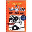 Diary of a Wimpy Kid The Long Haul  TYSIĄCE PRODUKTÓW W ATRAKCYJNYCH CENACH oprawa miękka  Diary of