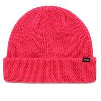 czapka zimowa VANS - Core Basic Wmns Beanie Cabaret (ZL0) rozmiar: OS
