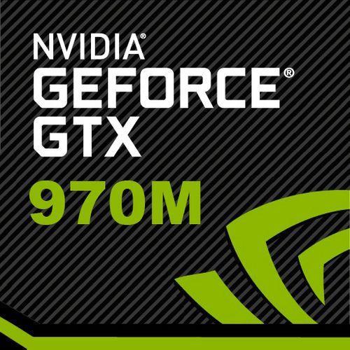 VGA NVIDIA GTX 970M 6GB DDR5 - EM-series UPGRADE KIT