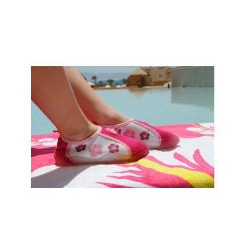 Freds fsabr29 buty aqua różowe rozmiar 29 29 (SWIMTRAINER)