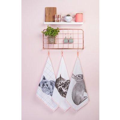 Ręczniki i ścierki kuchenne PT PT