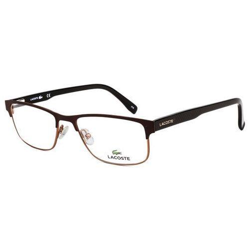 Okulary Korekcyjne Lacoste L2217 210