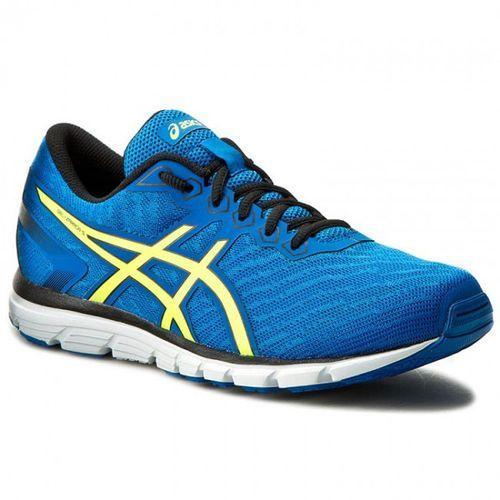 Asics Gel-Zaraca 5 - męskie buty do biegania (niebieski)