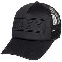 czapka z daszkiem ROXY - Brighter Day Anthracite (KVJ0) rozmiar: OS