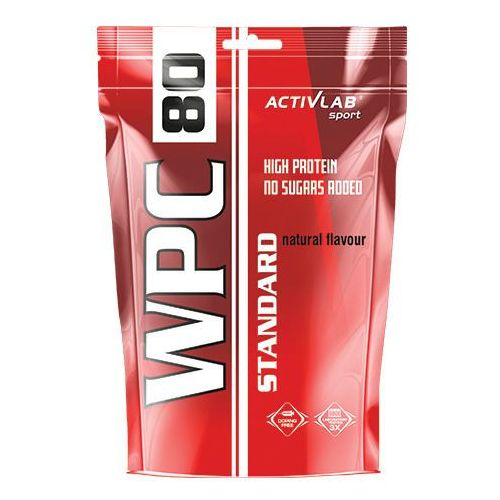 ACTIVLAB WPC 80 Standard - 700g - Natural