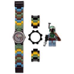 Zegarki dziecięce Lego Klockowo.pl