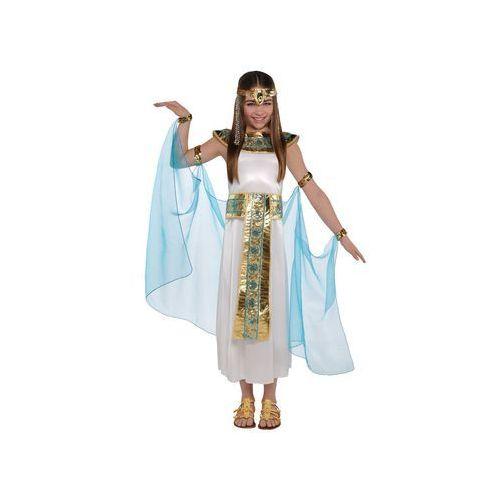 Amscan Kostium kleopatra dla dziewczynki - 5/7 lat (116) (0013051501501)