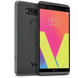 Telefon LG V20, przekątna wyświetlacza: 5.7