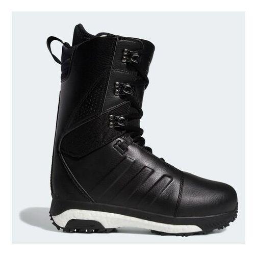 Buty - tactical adv core black/core black/ftwr white (core black-core blac) marki Adidas