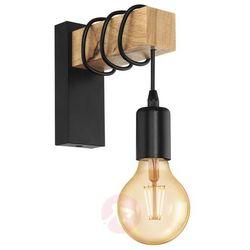 Lampy ścienne  Eglo