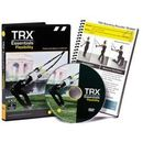 TRX Flexibility DVD &amp Guide FLEXDVD  TRX Flexibility DVD &amp Guide FLEXDVD