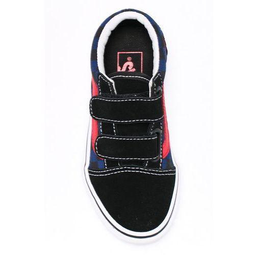 ec655f69b843e ▷ Buty dziecięce old skool v (Vans) - ceny,rabaty, promocje i ...