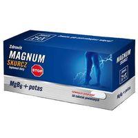 Tabletki ZDROVIT Magnum Skurcz x 50 tabletek