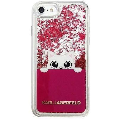 Futerały i pokrowce do telefonów Karl Lagerfeld