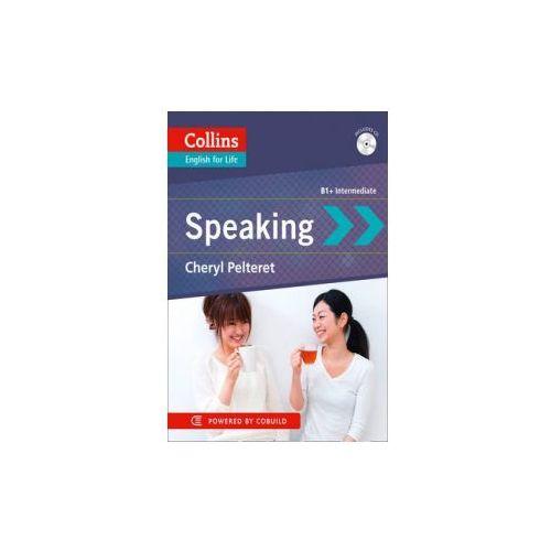 Collins English for Life: Skills - Speaking, Pelteret, Cheryl