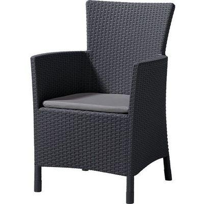 Krzesła ogrodowe Allibert Ogrodosfera.pl