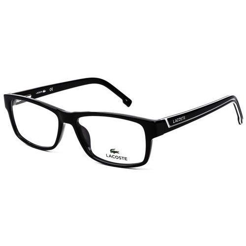 Okulary Korekcyjne Lacoste L2707 001