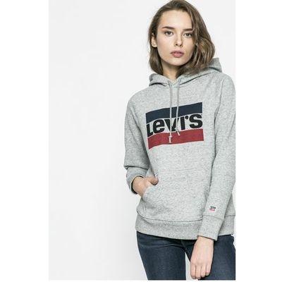 Bluzy damskie Levi's ANSWEAR.com