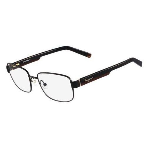 Okulary korekcyjne sf 2149 002 Salvatore ferragamo