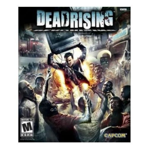 Dead Rising (PC)