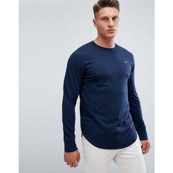 Koszulki z długim rękawem  Hollister ASOS