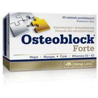 Tabletki Olimp Osteoblock Forte 60 tabl.