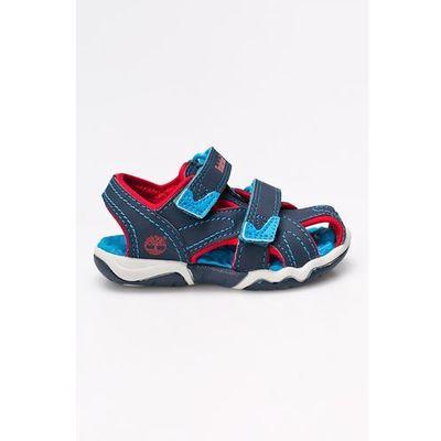 Sandałki dla dzieci Timberland ANSWEAR.com