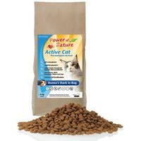 Power of Nature Active Cat Donnas Duck kaczka 2kg