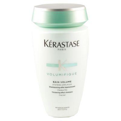 Mycie włosów Kerastase friser.pl - kosmetyki do włosów