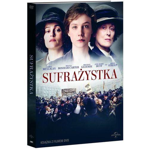 Sufrażystka - Edipresse Polska,782DV (5269703)