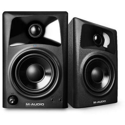 Głośniki i monitory odsłuchowe M-Audio muzyczny.pl