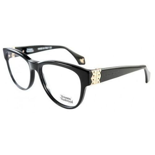 Vivienne westwood Okulary korekcyjne vw 339 01