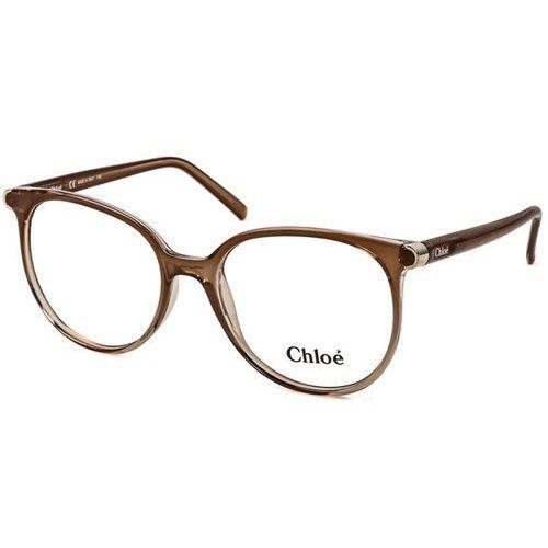 Okulary korekcyjne ce 2687 644 Chloe