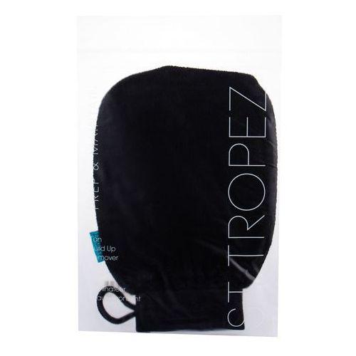 Prep & Maintain Tan Build Up Remover Mitt rękawiczka do usuwania samoopalacza - ST. TROPEZ - Super oferta