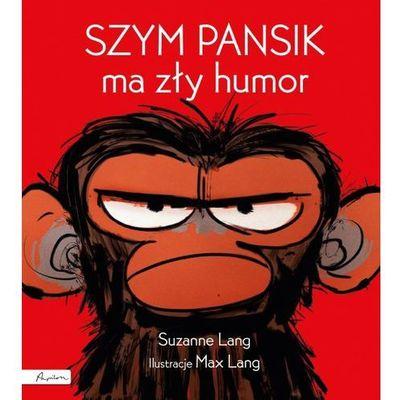 Humor, komedia, satyra Lang Suzanne