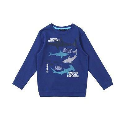 Bluzy dla dzieci Blue Seven About You