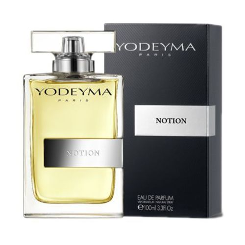Notion Yodeyma