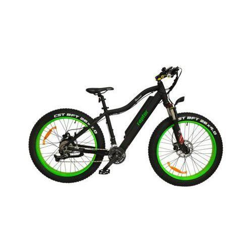 Zdjęcie produktu Rower elektryczny SKYMASTER Raptor Green