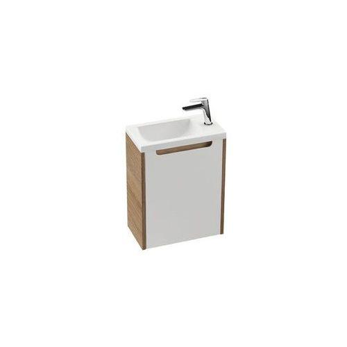 Ravak korpus (bez drzwiczek) szafki pod umywalkę SD Classic 400 cappuccino X000000959
